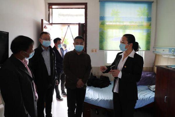 情暖重阳 安徽省利辛县中医院大型义诊进乡村